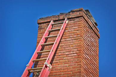 Chimney Repair And Maintenance