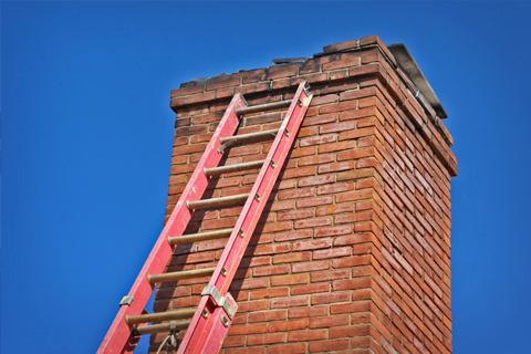 Chimney Repair & Maintenance