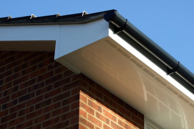 soffit and fascia cost calculator